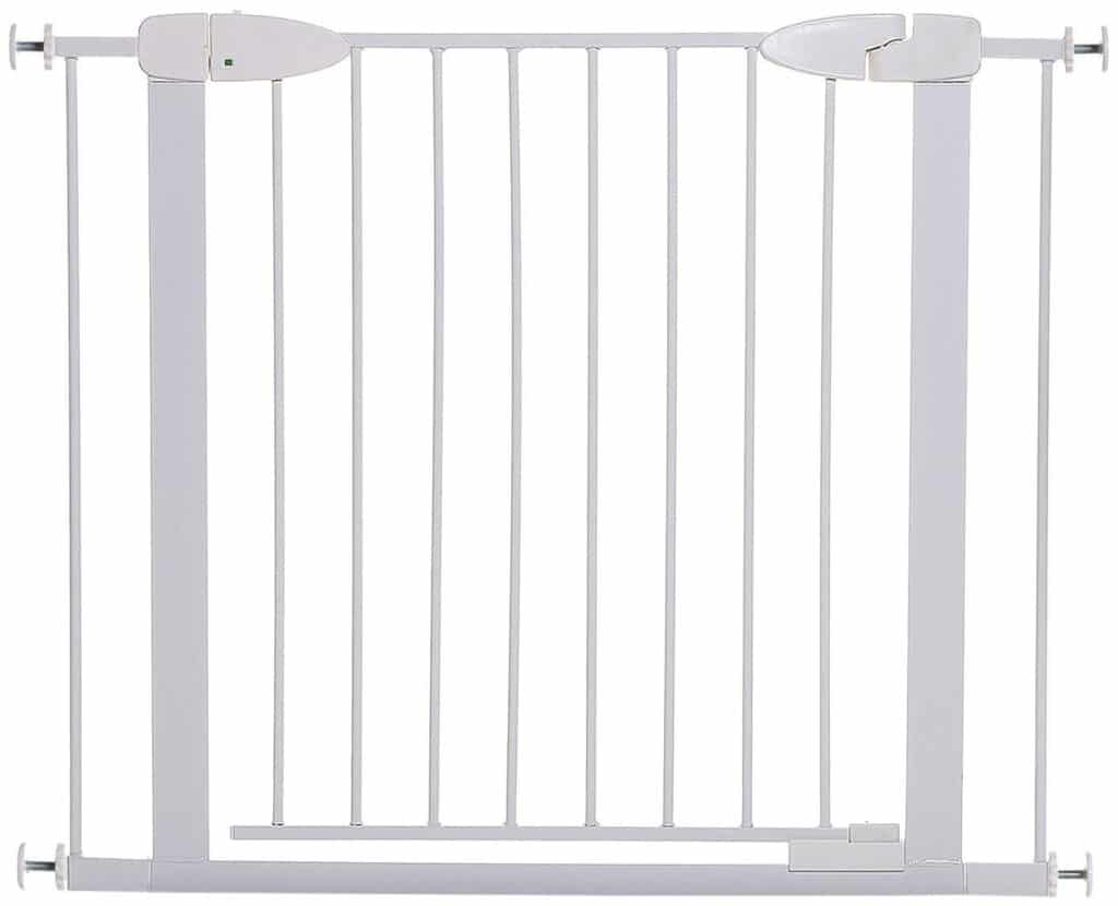 Dreambaby-Boston-Magnetic-Auto-Close-Security-Gate-For-Spiral-Stairs