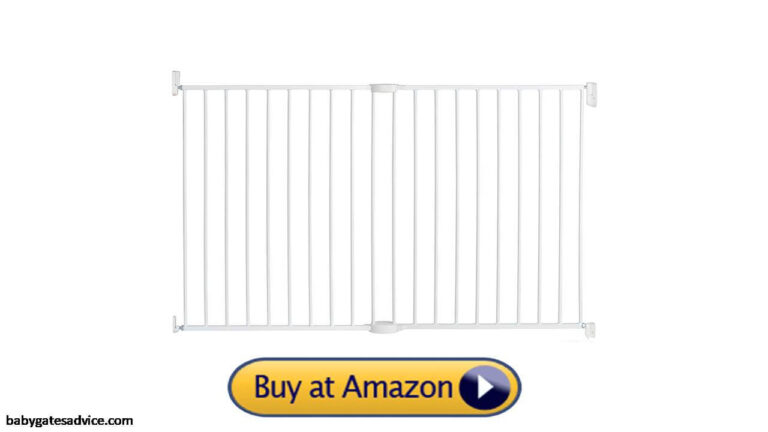 Munchkin-Extending-Extra-Tall-and-Wide-Baby-Safety-Gate-for-Stairs-With-spindles