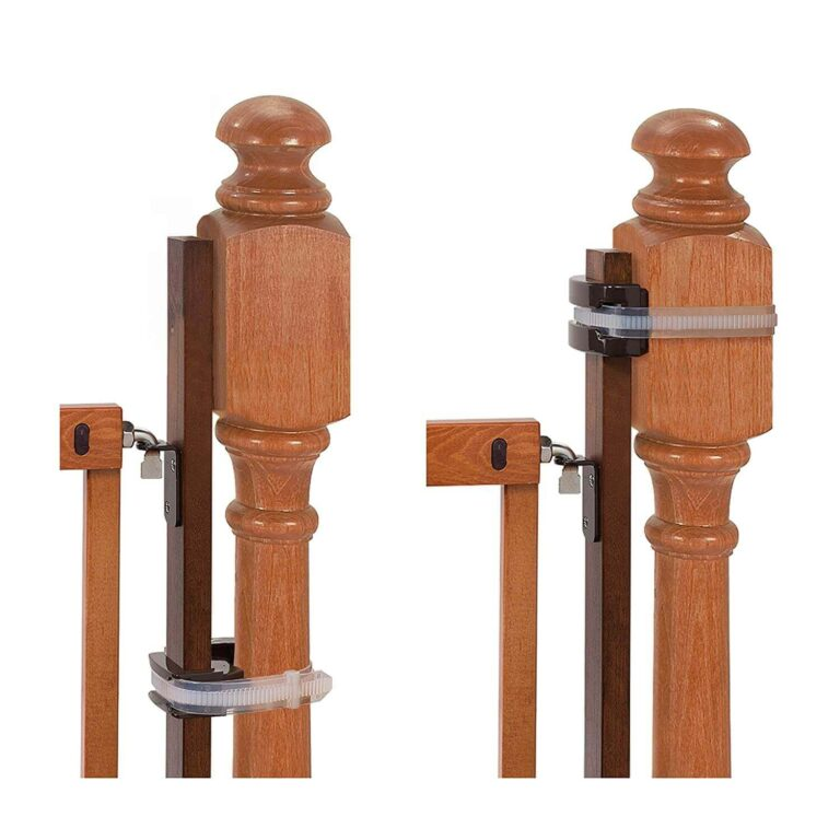 Summer-Banister-to-Banister-Universal-Gate-Mounting-Kit–Fits-Round-or-Square-Banisters
