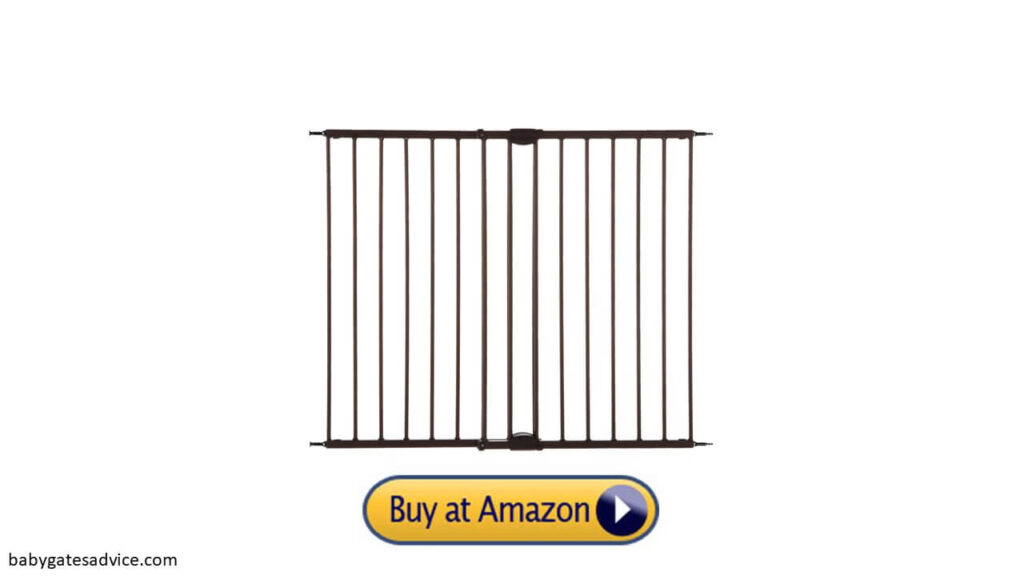 Toddleroo-by-North-States-47.85-Wide-Dog-Gate-Stairs-With-Spindles