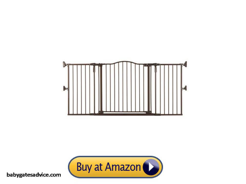Toddleroo-by-North-States-72-inches-extra-wide-and-large-baby-gate