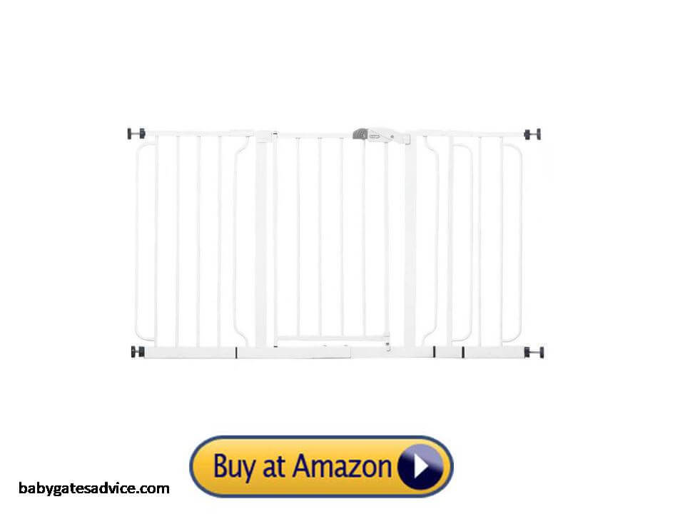 Regalo-56-Inches-Extra-Wide-Span-Walk-Through-Baby-Gate